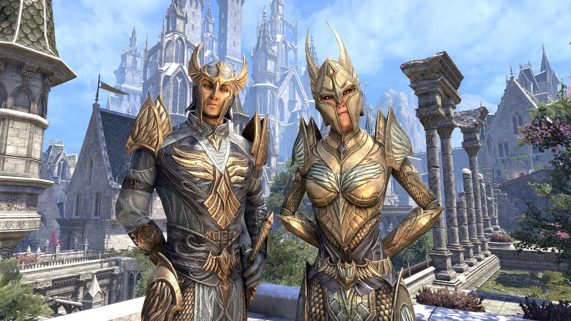The Elder Scrolls Online: Summerset' wins GLAAD Award for